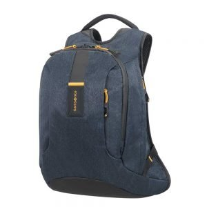 Samsonite Paradiver Light Backpack M jeans blue
