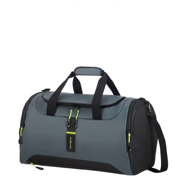 Samsonite Paradiver Light Duffle 51 trooper grey Weekendtas