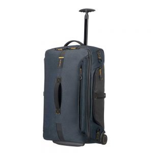 Samsonite Paradiver Light Duffle Wheels 67 jeans blue Trolley Reistas