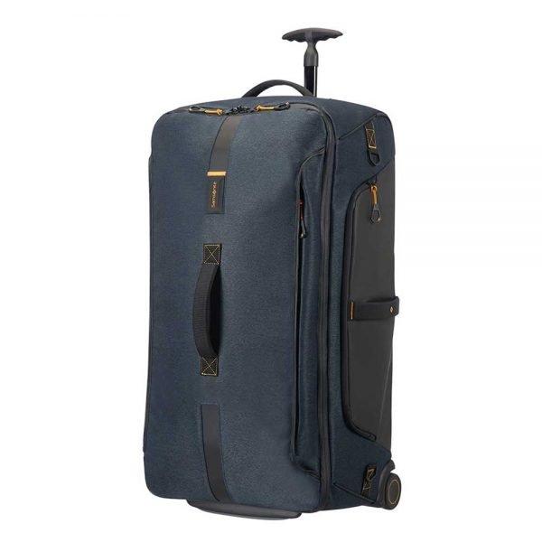 Samsonite Paradiver Light Duffle Wheels 79 jeans blue Trolley Reistas