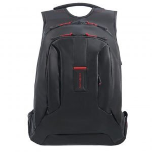 Samsonite Paradiver Light Laptop Backpack L + Powerbank black backpack