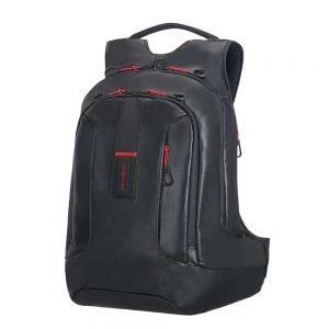 Samsonite Paradiver Light Laptop Backpack L black backpack
