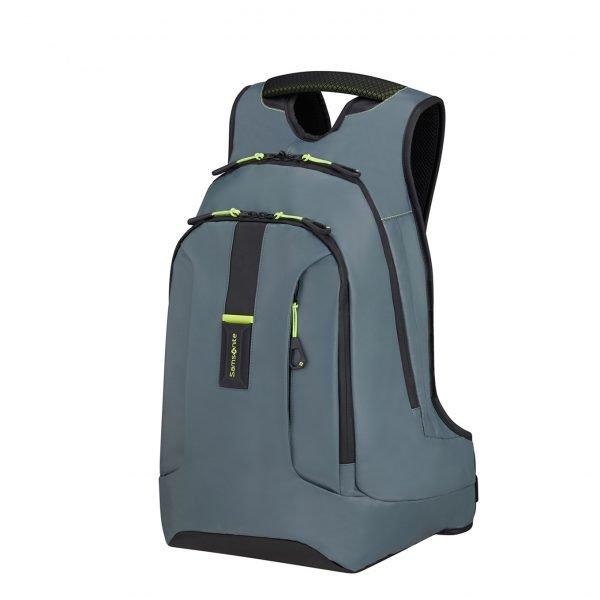 Samsonite Paradiver Light Laptop Backpack L trooper grey backpack