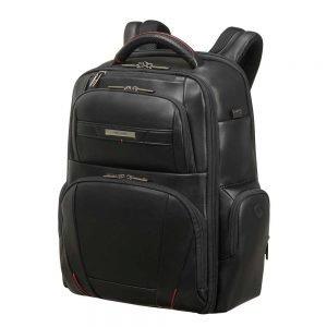 Samsonite Pro-DLX 5 LTH Laptop Backpack 3V 15.6'' black backpack