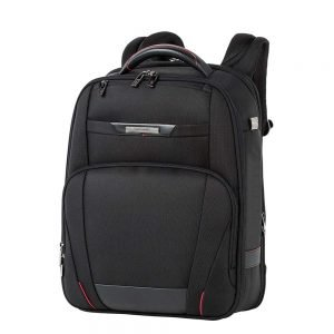 Samsonite Pro-DLX 5 Laptop Backpack 15.6'' Expandable black backpack