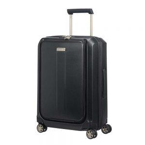 Samsonite Prodigy Spinner 55 black Harde Koffer
