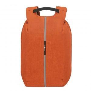 Samsonite Securipak Laptop Backpack 15.6'' saffron backpack