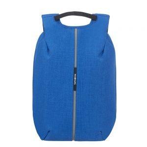 Samsonite Securipak Laptop Backpack 15.6'' true blue backpack