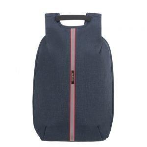 Samsonite Securipak S Laptop Backpack 14.1'' eclipse blue backpack