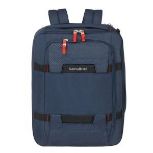 Samsonite Sonora 3-Way Shoulder Bag Exp night blue backpack