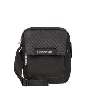 Samsonite Sonora Crossover black Damestas