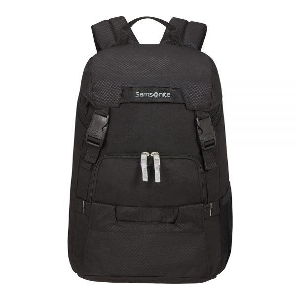 Samsonite Sonora Laptop Backpack M black backpack