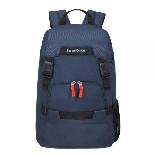 Samsonite Sonora Laptop Backpack M night blue backpack