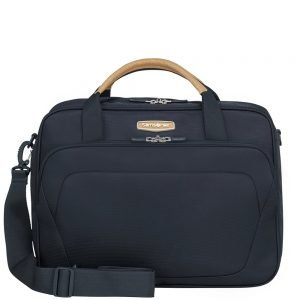 Samsonite Spark SNG Eco Schoulder Bag eco blue Damestas