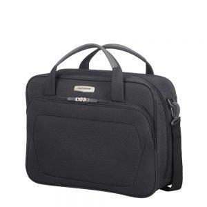 Samsonite Spark SNG Shoulder Bag black Damestas
