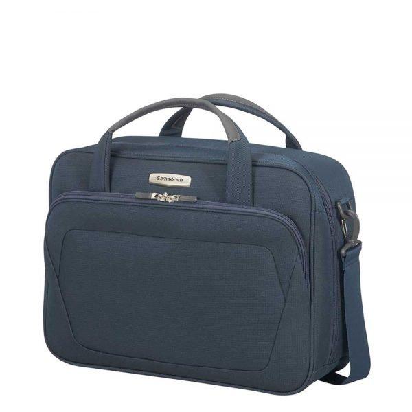Samsonite Spark SNG Shoulder Bag blue Damestas