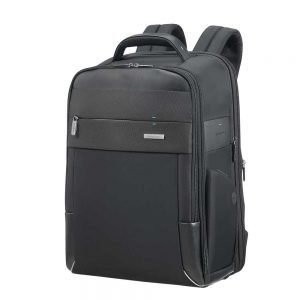 "Samsonite Spectrolite 2.0 Laptop Backpack 17.3"" Expandable black backpack"