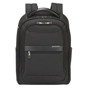 "Samsonite Vectura Evo Laptop Backpack 14.1"" black backpack"