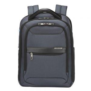 "Samsonite Vectura Evo Laptop Backpack 14.1"" blue backpack"