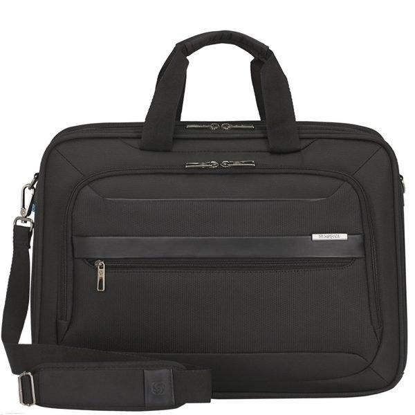 Samsonite Vectura Evo Laptop Bailhandle 17.3'' black