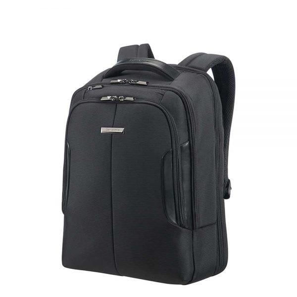 Samsonite XBR Laptop Backpack 14.1'' black backpack