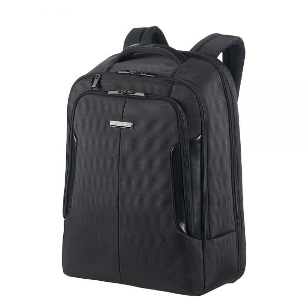Samsonite XBR Laptop Backpack 17.3'' black backpack