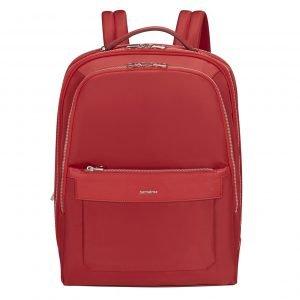 Samsonite Zalia 2.0 Backpack 15.6'' classic red backpack