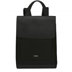 Samsonite Zalia 2.0 Backpack Flap 14.1'' black backpack