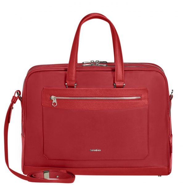 Samsonite Zalia 2.0 Bailhandle 2 Comp. 15.6'' classic red