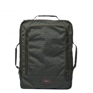 Sandqvist Tyre Travel Backpack beluga Weekendtas