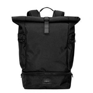 Sandqvist Verner Backpack black backpack