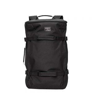 Sandqvist Zack S Travel Backpack black backpack