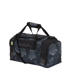 Satch Duffle Bag infra grey Weekendtas