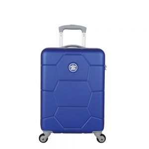SuitSuit Caretta Evergreen Trolley 53 dazzling blue Harde Koffer