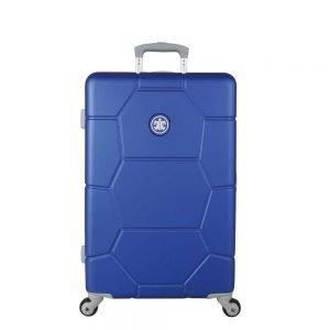 SuitSuit Caretta Evergreen Trolley 65 dazzling blue Harde Koffer
