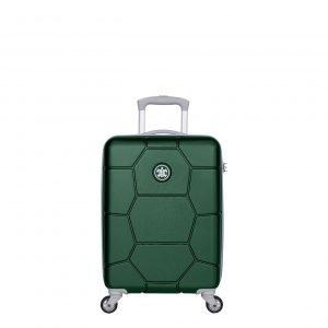SuitSuit Caretta Trolley 53 jungle green Harde Koffer