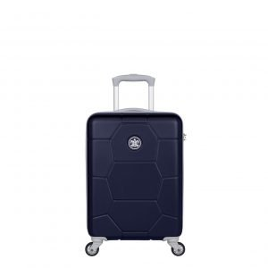SuitSuit Caretta Trolley 53 midnight blue Harde Koffer
