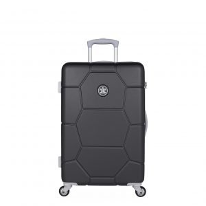 SuitSuit Caretta Trolley 65 jet black Harde Koffer