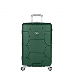 SuitSuit Caretta Trolley 65 jungle green Harde Koffer