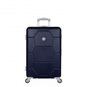 SuitSuit Caretta Trolley 65 midnight blue Harde Koffer