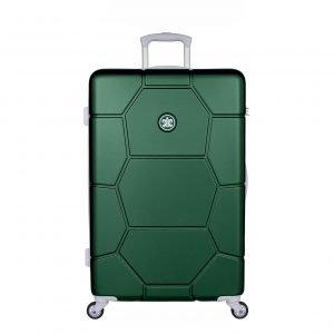 SuitSuit Caretta Trolley 76 jungle green Harde Koffer