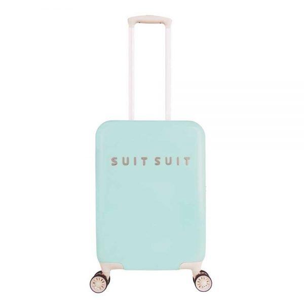 SuitSuit Fabulous Fifties Trolley 55 luminous mint Harde Koffer