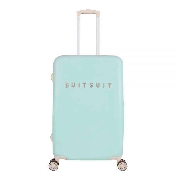 SuitSuit Fabulous Fifties Trolley 66 luminous mint Harde Koffer