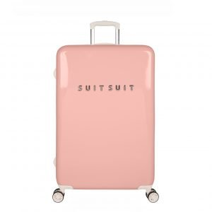 SuitSuit Fabulous Fifties Trolley 76 papaya peach Harde Koffer