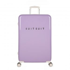 SuitSuit Fabulous Fifties Trolley 76 royal lavender Harde Koffer