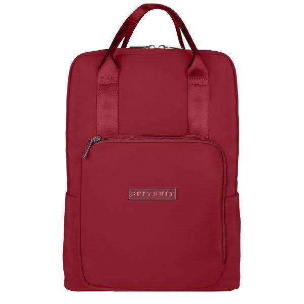 SuitSuit Natura Laptop Rugtas cherry backpack