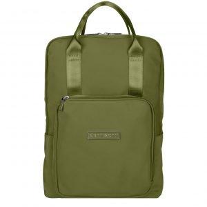 SuitSuit Natura Laptop Rugtas guacamole backpack