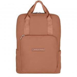 SuitSuit Natura Laptop Rugtas maroon backpack