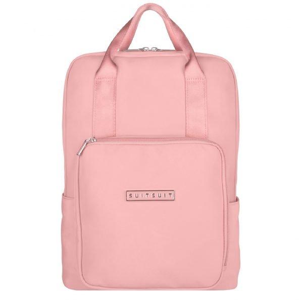 SuitSuit Natura Laptop Rugtas rose backpack