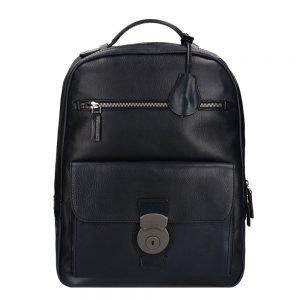 The Bridge Capalbio Backpack black backpack